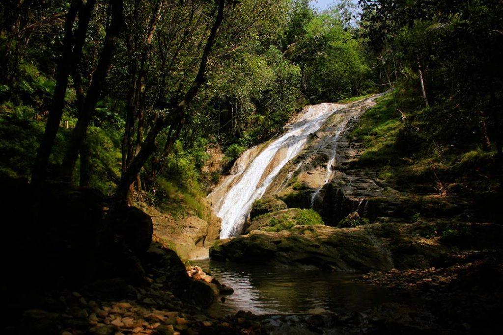 10 Air Terjun Bantul Bisa Kamu Kunjungi Banyunibo Tugu Wisata