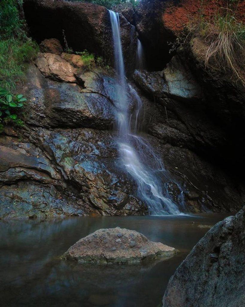 10 Air Terjun Bantul Bisa Kamu Kunjungi Tuwondo Kab