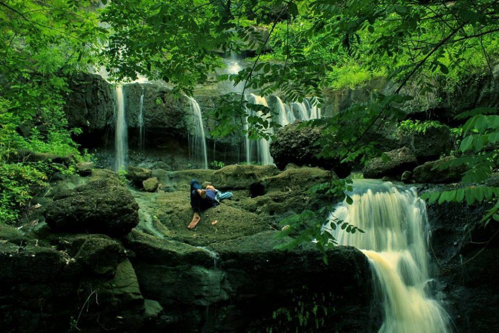 10 Air Terjun Bantul Bisa Kamu Kunjungi Tuwondo Tugu Wisata