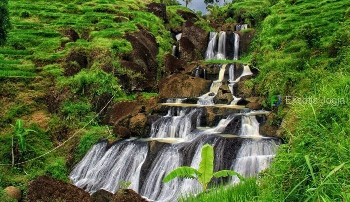 7 Air Terjun Ngehits Jogja Wajib Kamu Kunjungi Tour Sumber