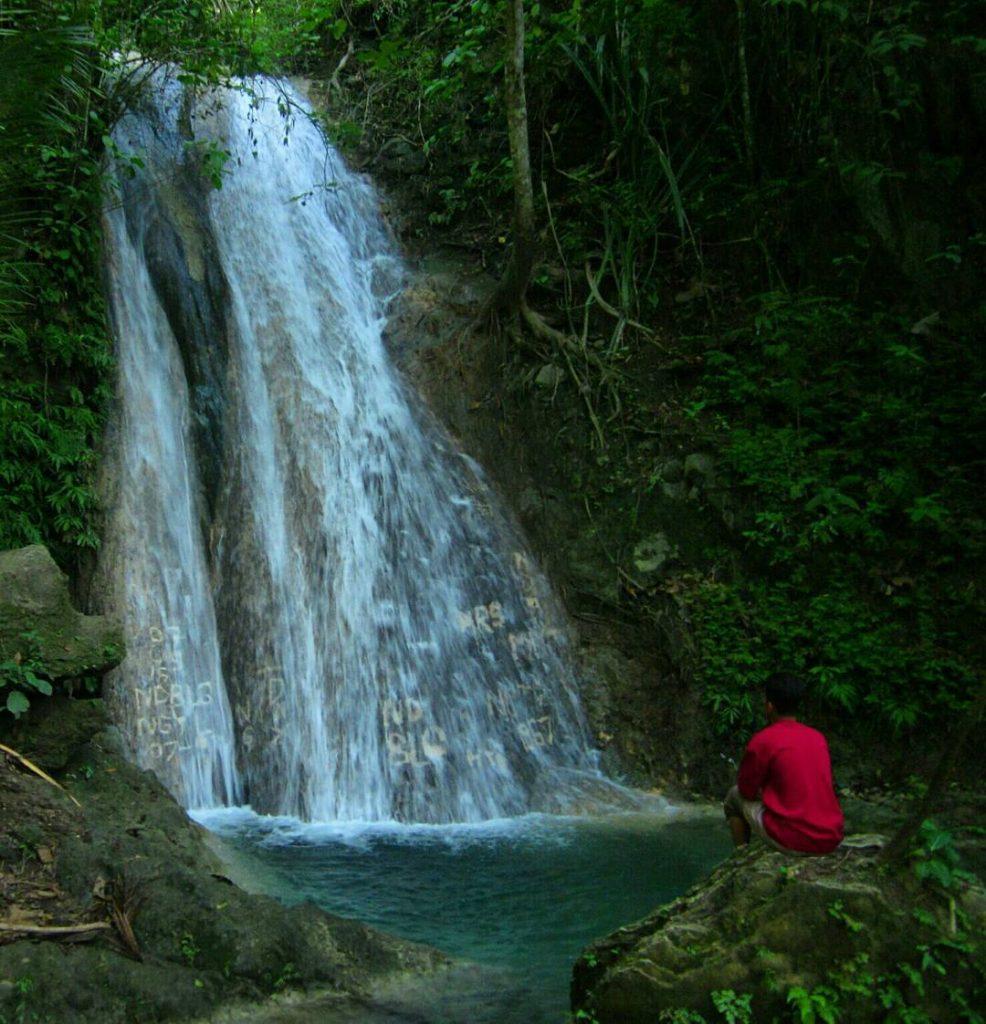 Air Terjun Bantul Paket Wisata Jogja Pucung Tuwondo Kab