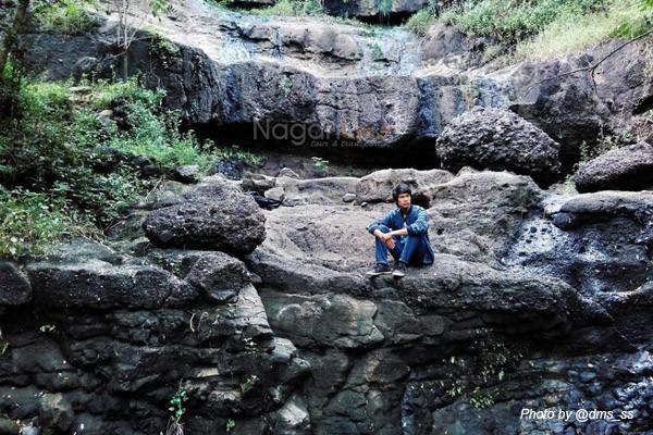 Air Terjun Musiman Tuwondo Nagantour Kuwondo Photo Dms Ss Baca