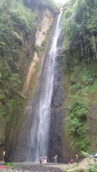 Air Terjun Perawan Sidoharjo Surga Tersembunyi Samigaluh Kabupaten Kulonprogo Berhasil