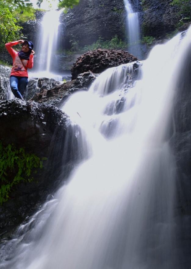 Air Terjun Tuwondo Sitimulyo Piyungan Bantul Yogyakarta Website Sampai Lokasi