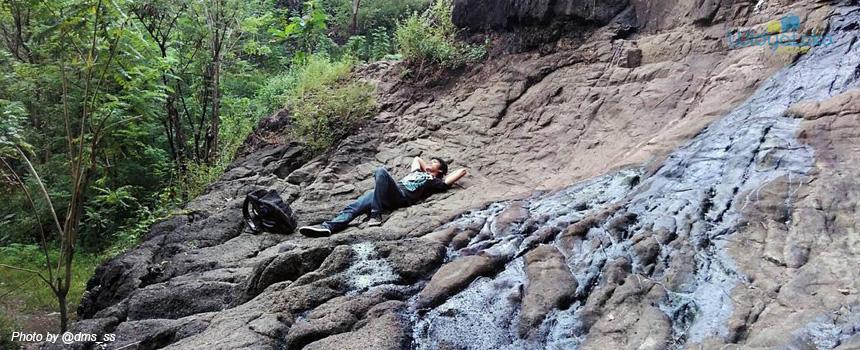 Cantiknya Wisata Alam Air Terjun Tuwondo Bantul Widyaloka Kab