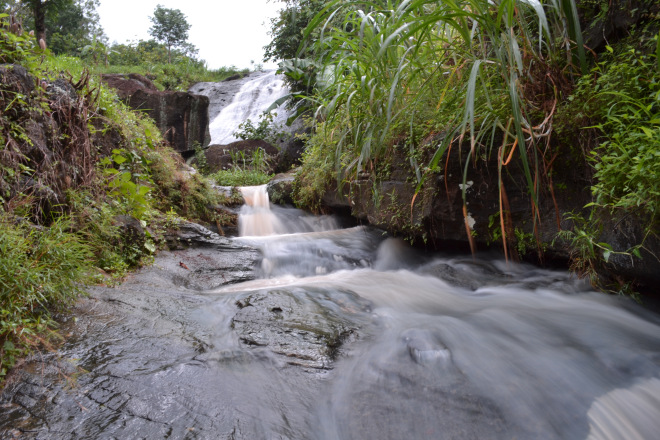 Gowes Mblusuk Air Terjun Tuondo Banyakan Sitimulyo Piyungan Jeng Ternyata