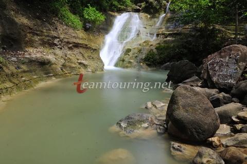 Inilah 12 Pilihan Wisata Air Terjun Bantul Yogyakarta Pemandangan Grojogan