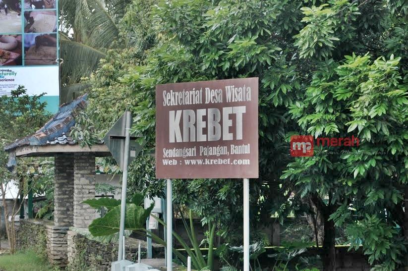 4 Destinasi Desa Wisata Yogyakarta Merahputih Batik Kayu Krebet Kab