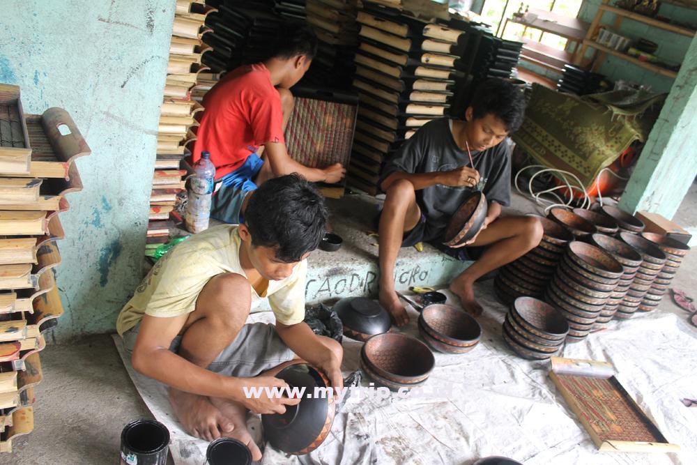 55 Obyek Wisata Yogyakarta Alternatif Liburan Bagian 5 Dusun Krebet