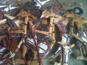 Akhir Pekan Desa Wisata Krebet Gelar Merti Dusun Tribun Batik