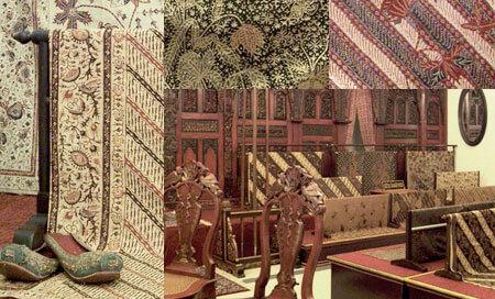 Batik Kayu Warisan Budaya Yogyakarta Desa Wisata Krebet Kab Bantul