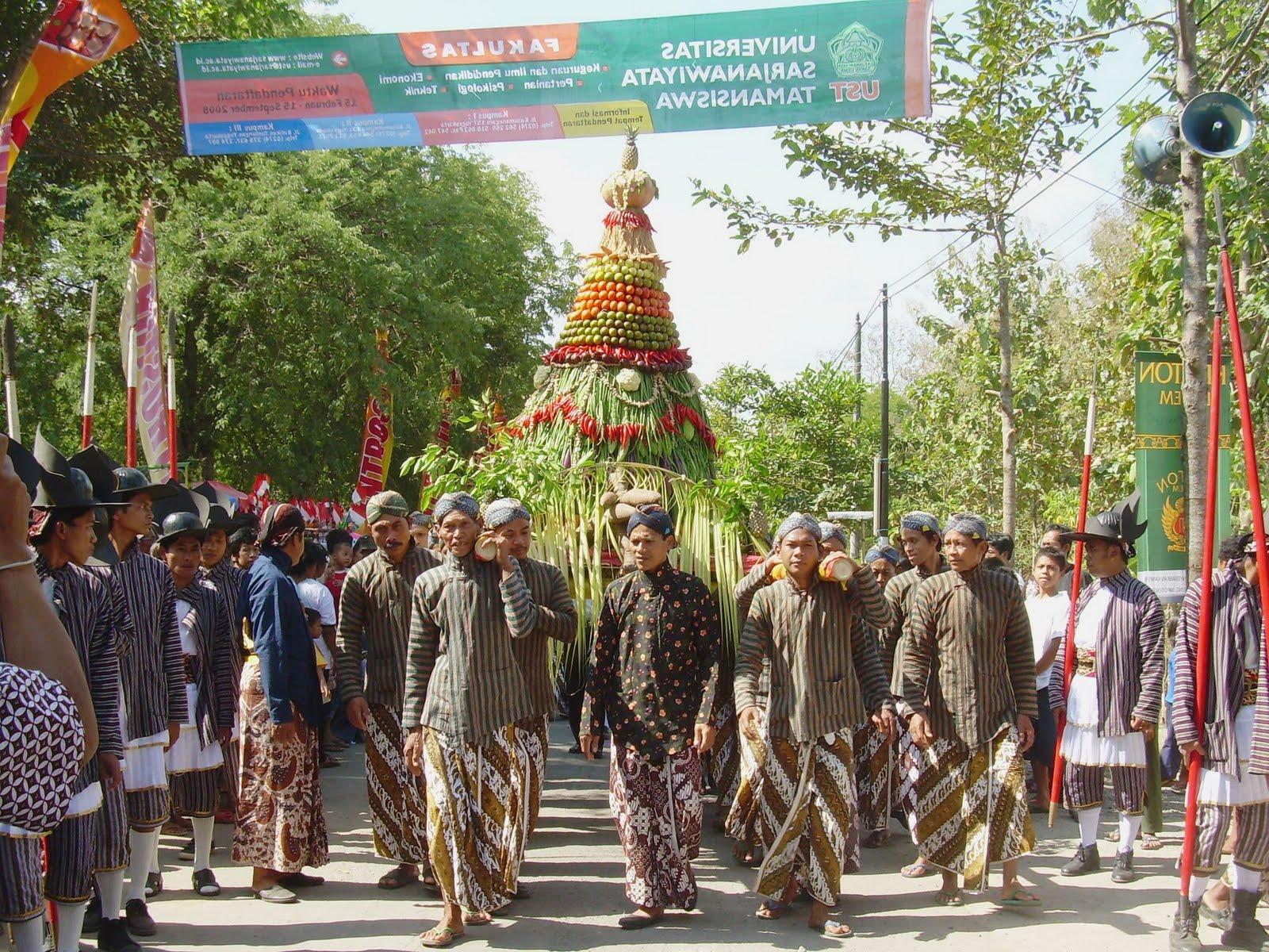 Beragam Kegiatan Menarik Desa Wisata Krebet Yogyakarta Batik Kayu Kab