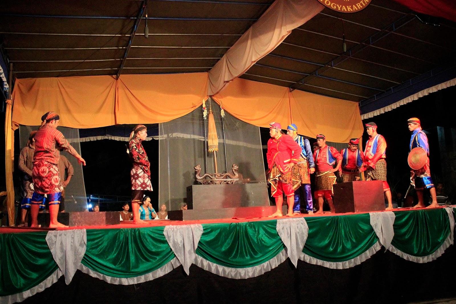 Desa Wisata Krebet Sendangsari Pajangan Bantul Yogyakarta Batik Kayu Kab