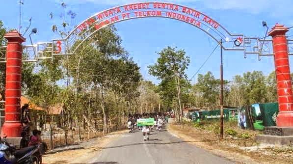 Destinasi Desa Kampung Wisata Budaya Krebet Pajangan Bantul Hal Bisa