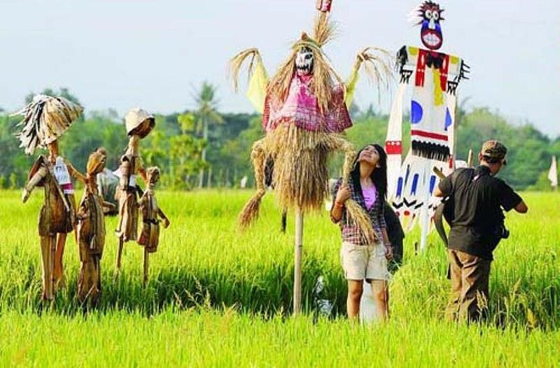 Gaet Wisatawan Bantul Andalkan Desa Wisata Portal Berita Bisnis Saksikan