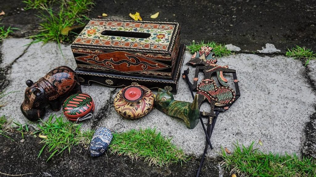 Jogja Empat Roda Rental Mobil Sewa Desa Wisata Krebet Batik
