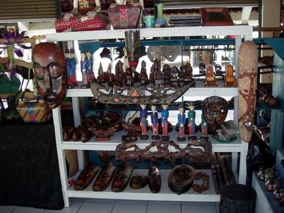 Menengok Sejarah Desa Wisata Krebet Yogyakarta Batik Kayu Kab Bantul