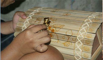Paket Desa Wisata Krebet Batik Kayu Transportasinya Hotel Menu Kab