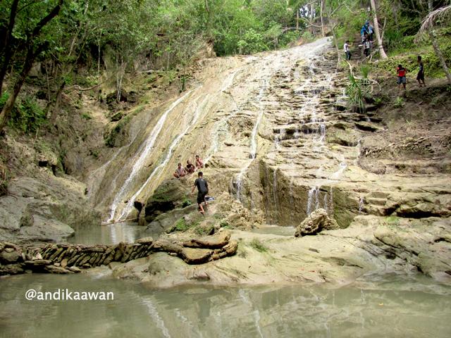 Penikmat Perjalanan Curug Banyunibo Wisata Air Andalan Daerah Tujuan Tidak