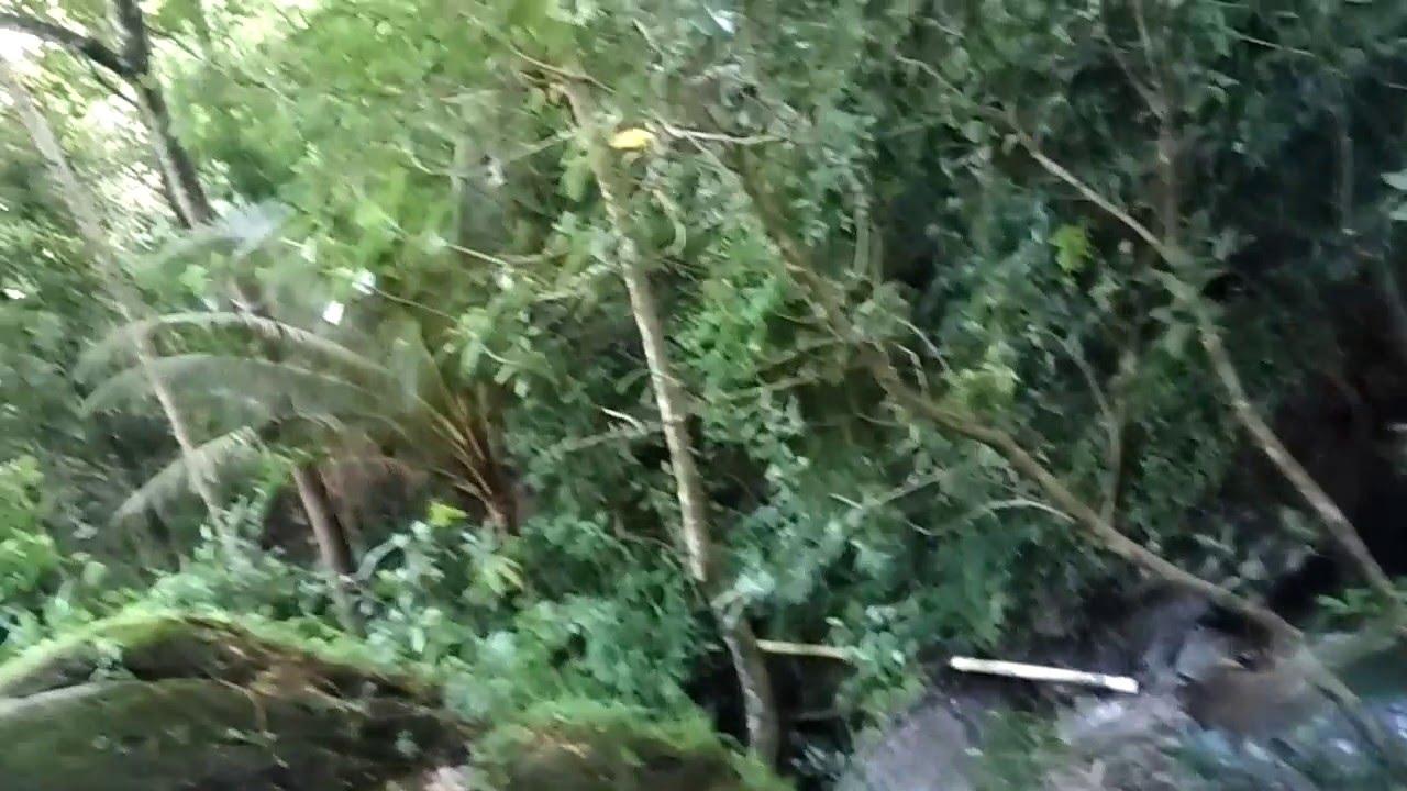 Air Terjun Goa Selarong Bantul Yogyakarta Indah Youtube Kab