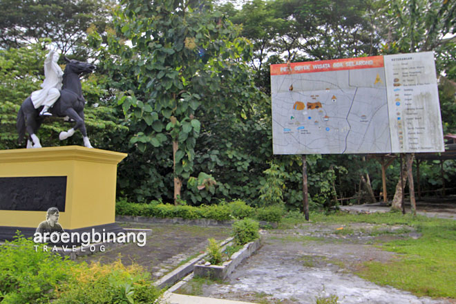 Goa Selarong 1 Jpg Bantul Yogyakarta Kab