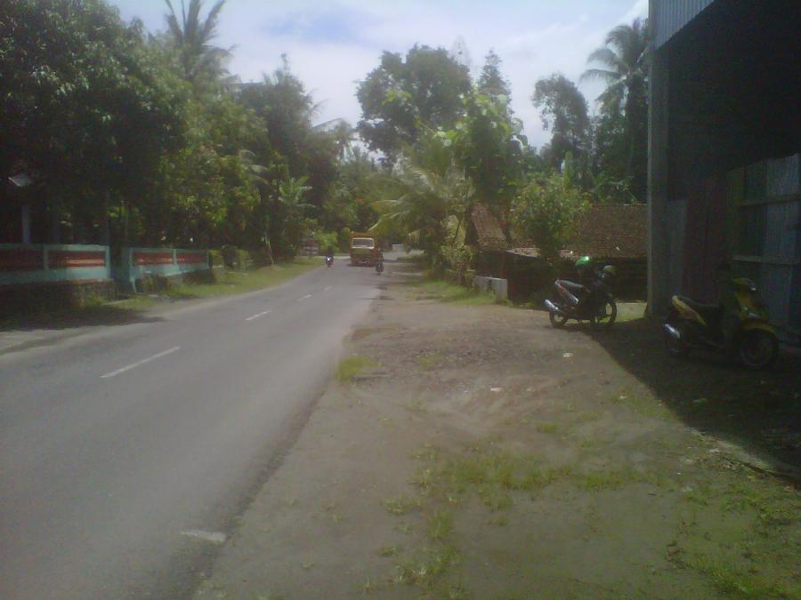 Gudang Dijual Goa Selarong Bantul Kab Yogyakarta