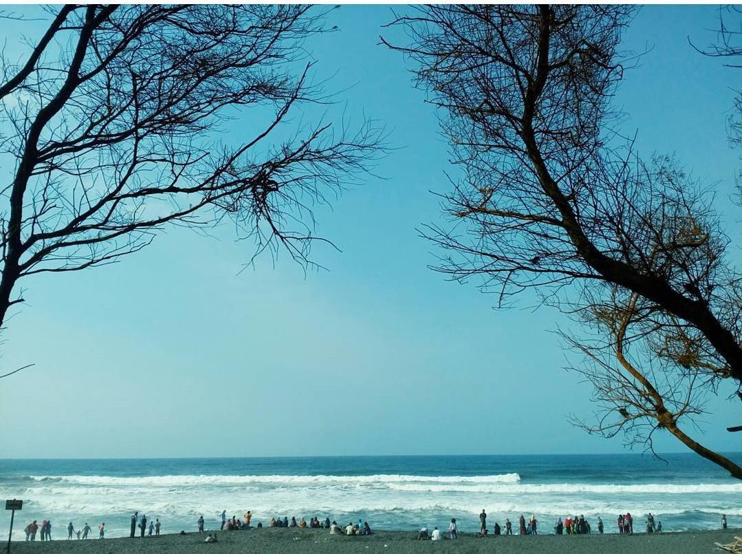 Jogja Empat Roda Rental Mobil Sewa Tempat Wisata Bantul Goa