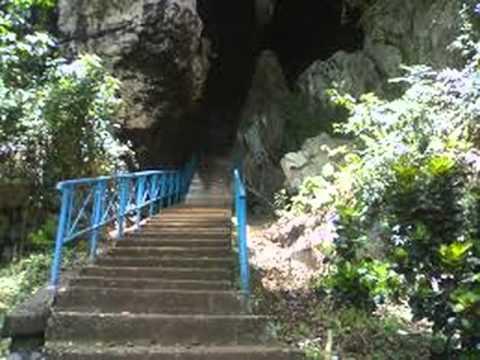 Obyek Wisata Yogya Goa Selarong Bantul Yogyakarta Youtube Kab