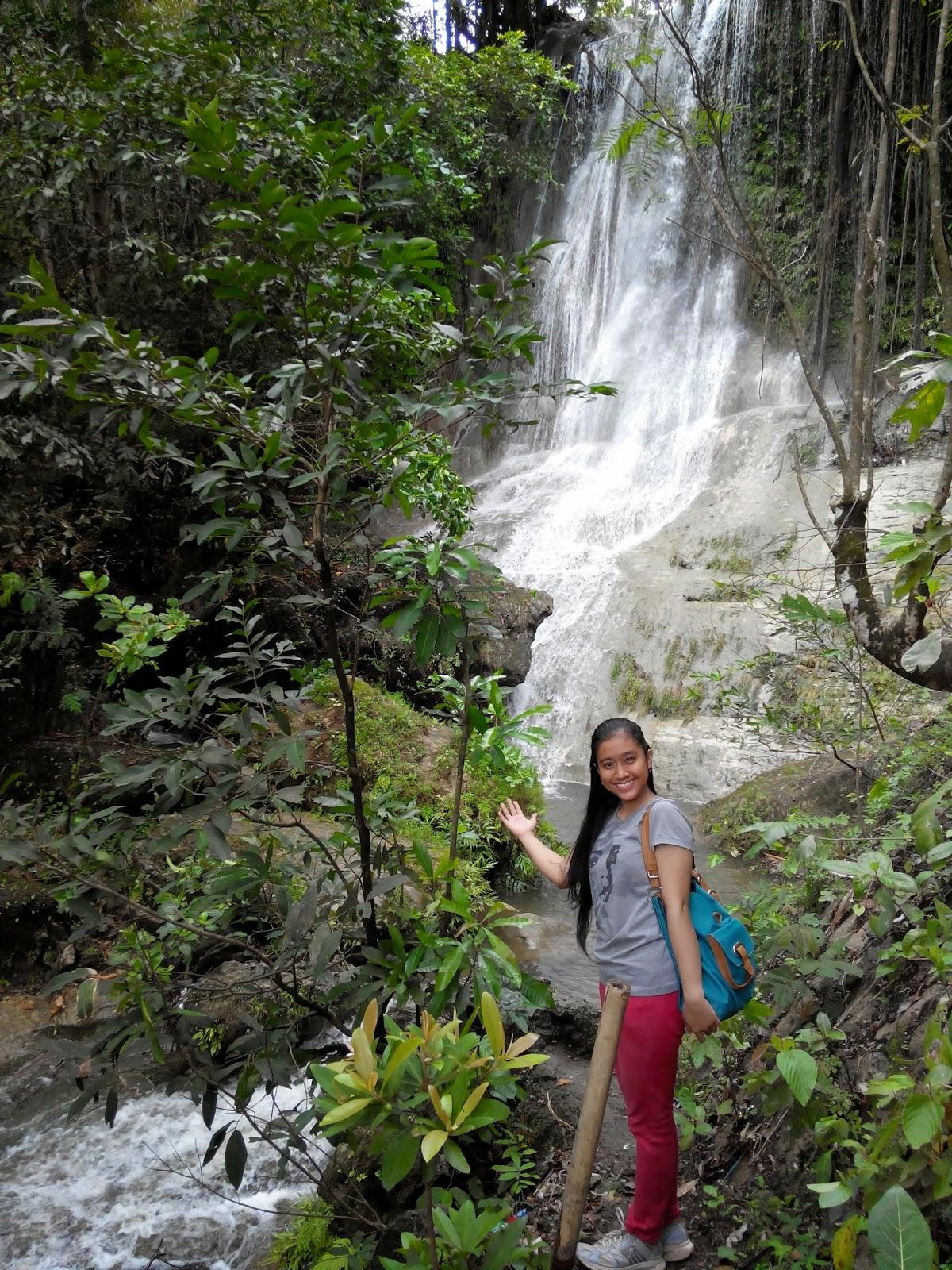 Putra Putri Bantul 2014 Goa Selarong Obyek Wisata Sahabat Menikmati
