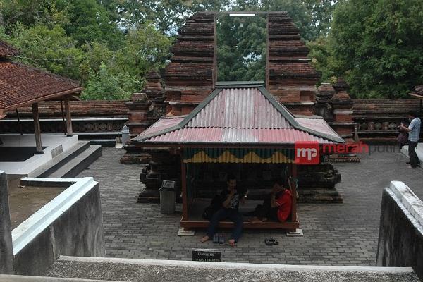 5 Wisata Makam Bersejarah Yogyakarta Merahputih Raja Imogiri Kab Bantul