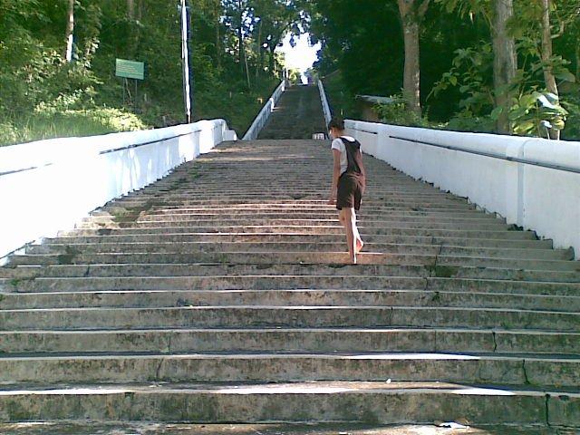 Imogiri Royal Cemetery Makam Raja Yogyakarta Jogja Yogya Backpacker 4
