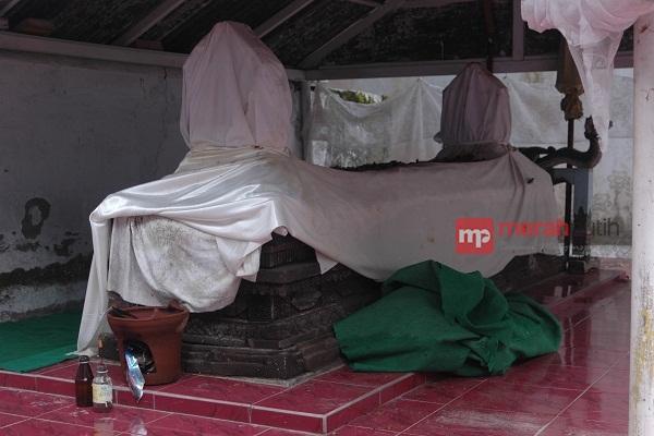Jalan Religi Makam Sunan Cirebon Imogiri Merahputih Foto Fredy Wansyah