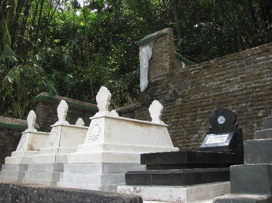 Jogjasiana Imogiri Jpg Makam Raja Kab Bantul