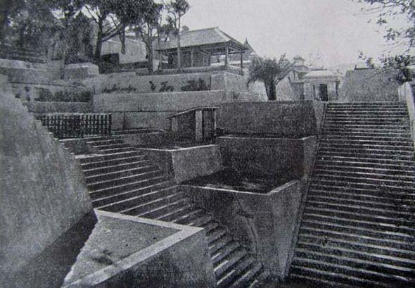 Makam Imogiri Persemayaman Sakral Raja Mataram Kab Bantul