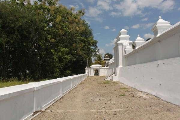 Makam Imogiri Yogyakarta Yogya Gudegnet Didirikan Antara 1632 1640m Oleh