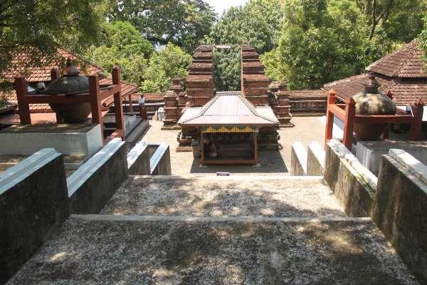 Makam Imogiri Yogyakarta Yogya Gudegnet Raja Kab Bantul