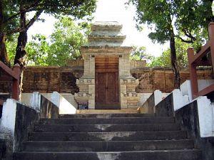 Makam Raja Imogiri Bantul Kab