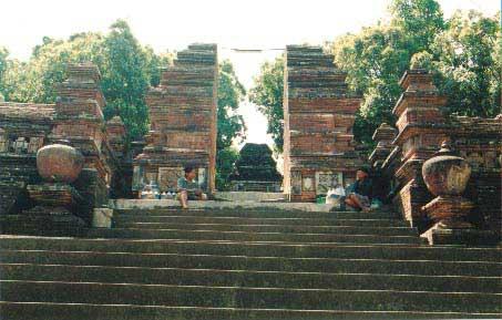 Pajimatan Menelusuri Makam Raja Mataram Jokolekjo Terletak Desa Girirejo Kecamatan