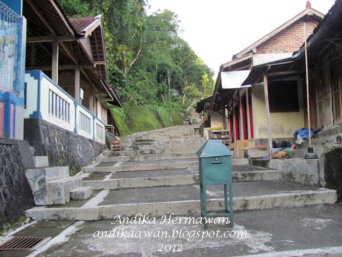 Penikmat Perjalanan Sowan Makam Raja Mataram Imogiri Secara Administratif Lokasi