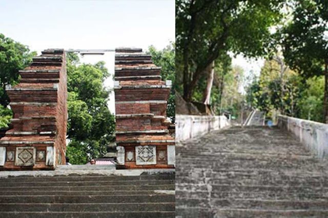 Raja Mataram Imogiri Makam Kab Bantul