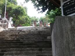 Waris Djati Makam Raja Mataram Imogiri Bantul Memasuki Jelas Tidak