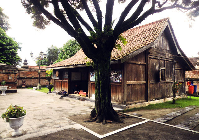 5 Interesting Spots Kotagede Yogyakarta Rumah Tradisional Tempo Dulu Jogja