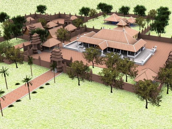 5 Masjid Tradisional Tetap Bertahan Yogya Kotagede Kab Bantul