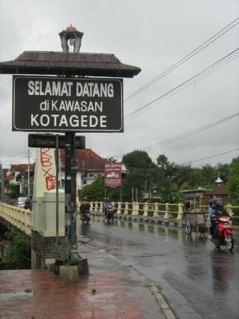 Kota Gede Yogyakarta 2018 Photos Tripadvisor Masjid Kotagede Kab Bantul