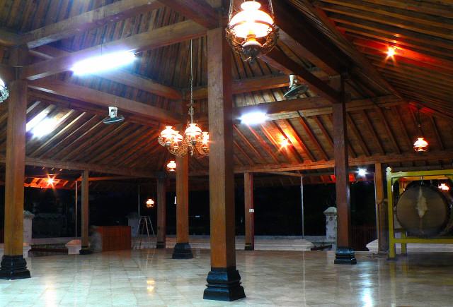Kotagede Masjid Gedhe Mataram Kab Bantul