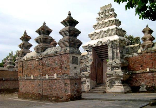 Masjid Pertama Diy Yajogja Kotagede Heritage Tracking Jogja Kab Bantul
