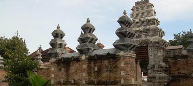 Menyusuri Wisata Sejarah Yogya Kawasan Kotagede Traveler Indonesia Masjid Kab