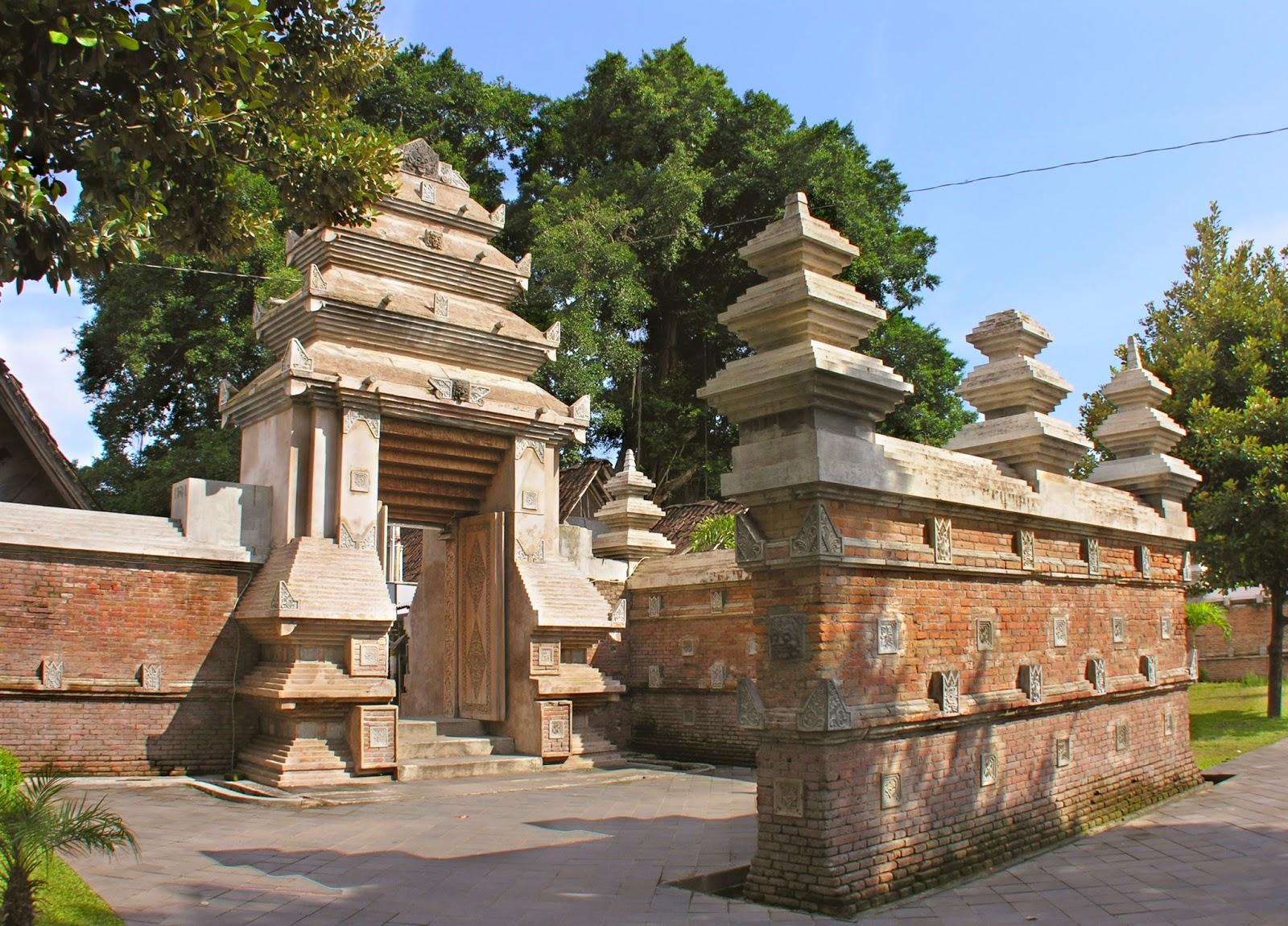 Traveling Jejak Sejarah Kotagede Kota Tua Eks Ibu Kerajaan Mataram