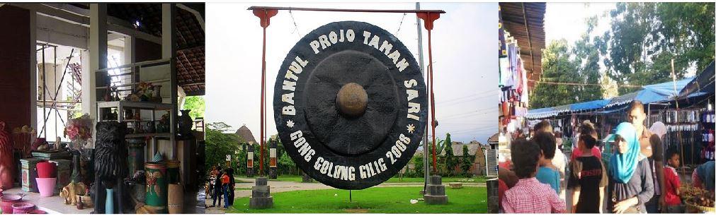 Cv Wira Tour Jogja Pasar Seni Gabusan 1 Modified Oktober