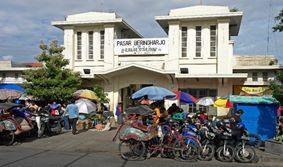 Hotel Sekitar Daerah Pasar Seni Gabusan Yogyakarta Klikhotel Beringharjo Pusat